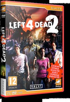 Скачать мод на Left 4 Dead 2