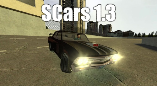 SCars 1.3