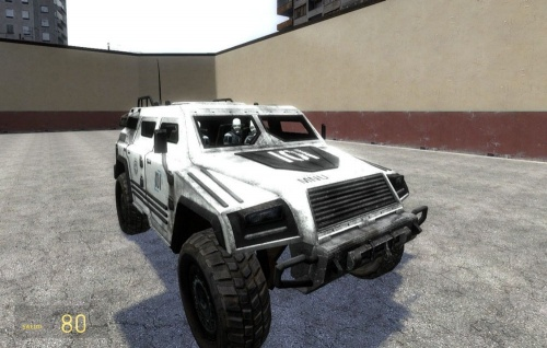 District9 Vehicles