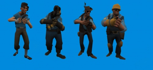 Ct pack Team Fortress 2