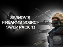 Firearms Sweps 1.1a