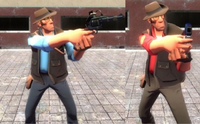 TF 2 PlayerModels