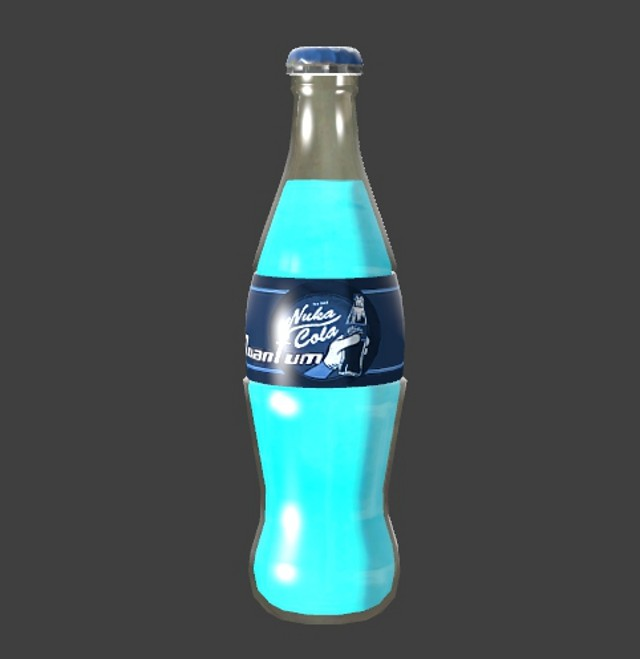 Nuka cola the fallout wiki fallout new vegas and more