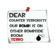 Dear Counter Terrorists