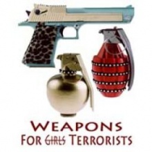 Weapons For Girls