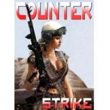 Couter Strike Babe
