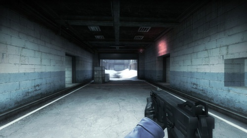 Фото-отчет Counter-Strike: Global Offensive — Оружие