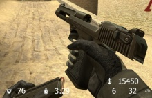 Thanes Desert Eagle