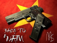 Back to 'Nam: 1911 Edition - дигл для css