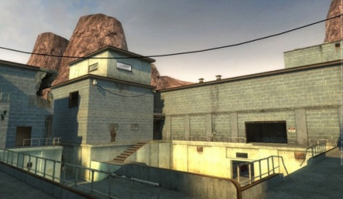 black mesa source xen