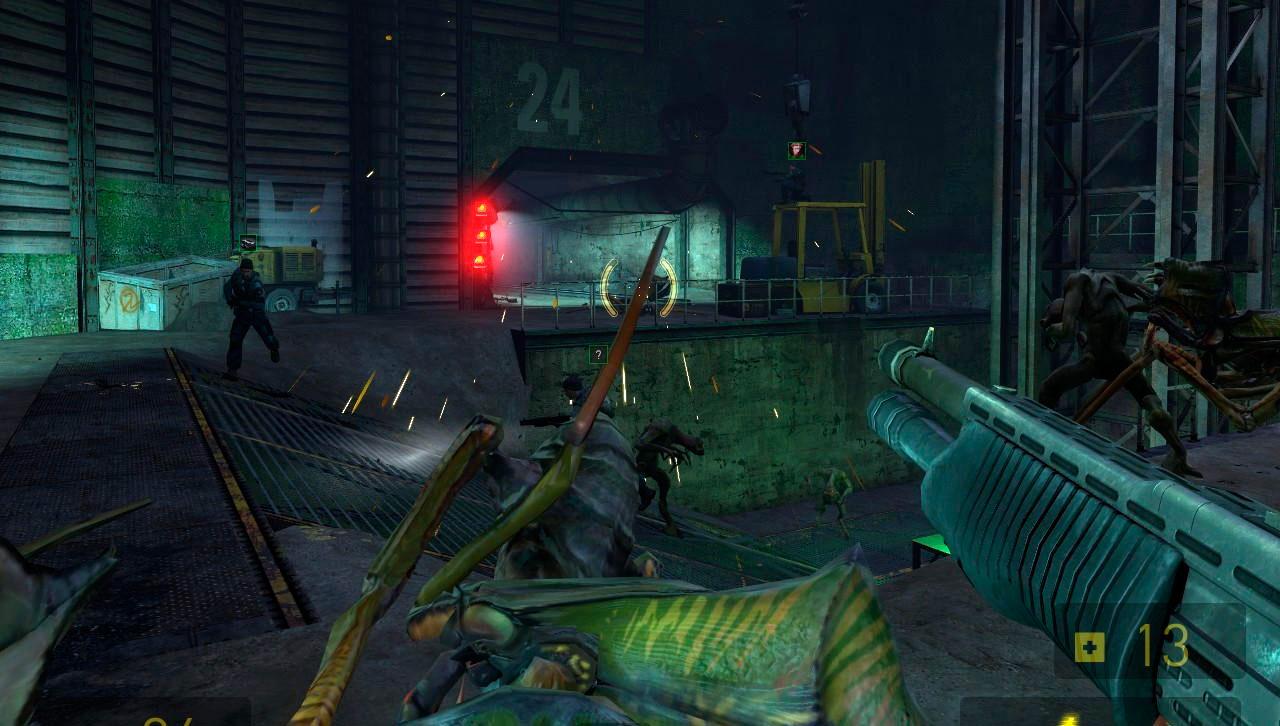 Half-life 2 fakefactory cinematic mod скачать торрент бесплатно.