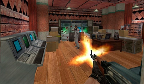 Русификатор Для Counter Strike Source Legendu0027s