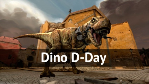 Dino D Day