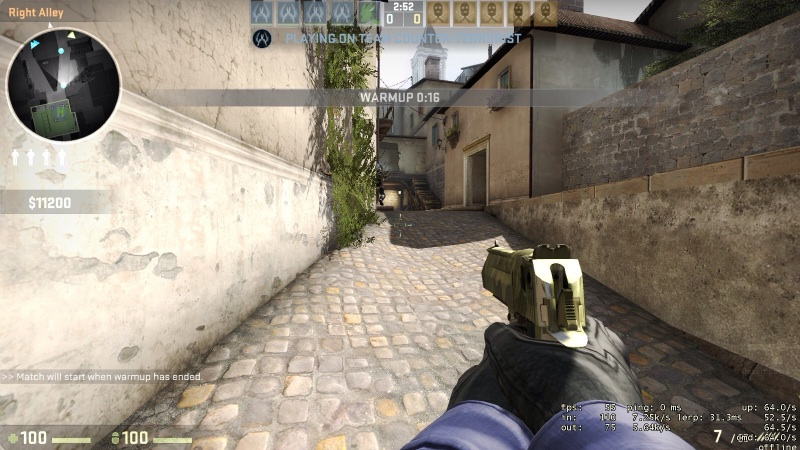Counter-Strike: Global Offensive - 2 14 скачать торрент