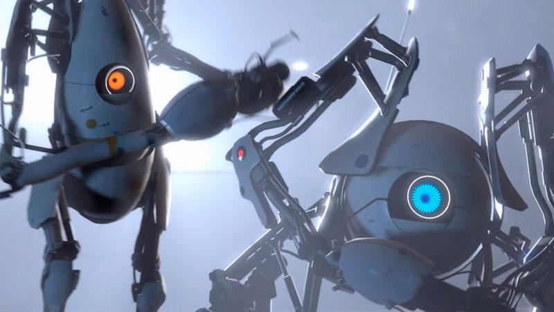 Portal 2 скачать торрент pc | скачать игру portal 2 через торрент.