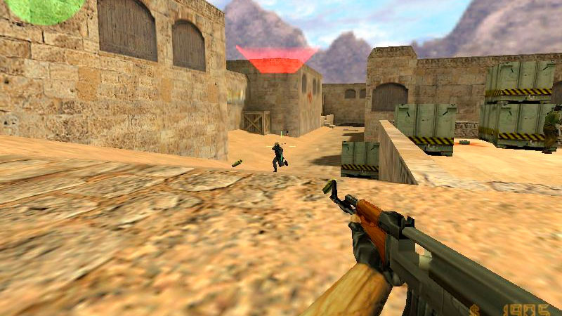 counter strike 1.6 ������� ����� �������