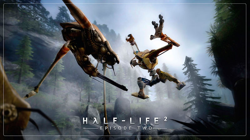 Half-life 2: the orange box (freeboot) xbox360 » скачать игры торрент.