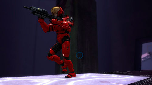 Halo 3 Spartan Playermodels