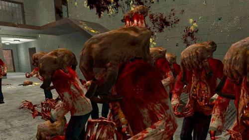 Скачать Карты для Гаррис мод Зомби Апокалипсис
