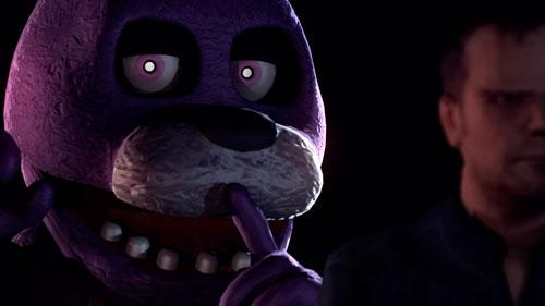 скачать карту для гаррис мод 14 Five Nights At Freddy S 1 - фото 11